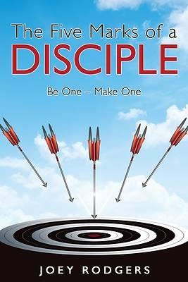 Picture of The Five Marks of a Disciple