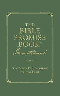 The Bible Promise Book(r) Devotional