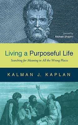 Picture of Living a Purposeful Life