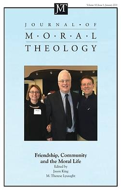 Picture of Journal of Moral Theology, Volume 10, Issue 1