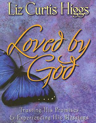 Picture of Loved by God - Workbook