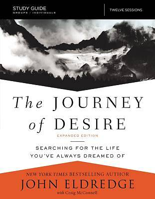 Picture of The Journey of Desire Study Guide