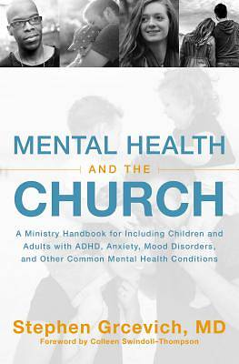 Picture of Mental Health and the Church