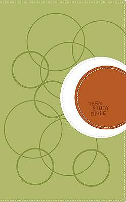Teen Study Bible Revised New International Version