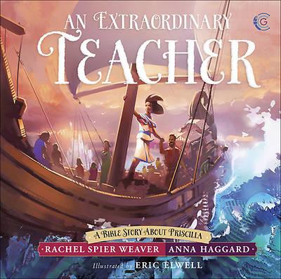 Picture of An Extraordinary Teacher