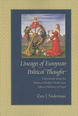 Lineages of European Political Thought