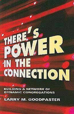 Picture of There's Power in the Connection - eBook [ePub]