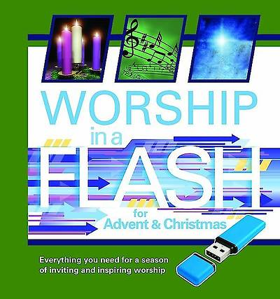 Worship in a Flash for Advent and Christmas - Download