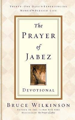 The Prayer of Jabez Devotional