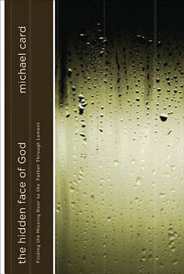 The Hidden Face of God [ePub Ebook]
