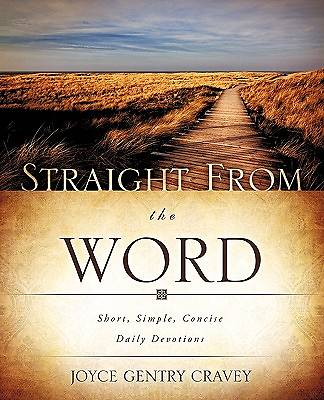 Picture of Straight from the Word