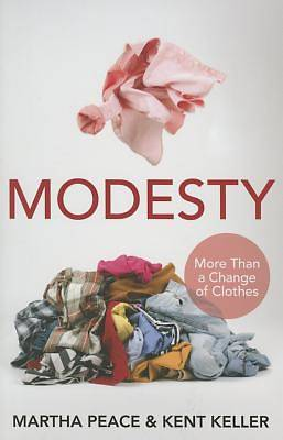 Picture of Modesty