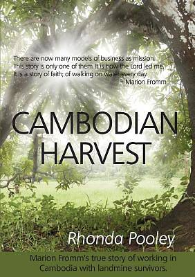 Cambodian Harvest [ePub Ebook]