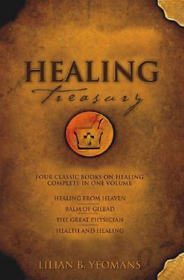 Picture of Healing Treasury