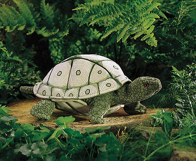 Picture of Tortoise Puppet