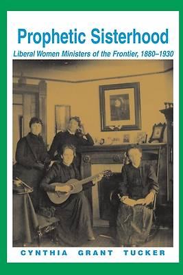 Picture of Prophetic Sisterhood