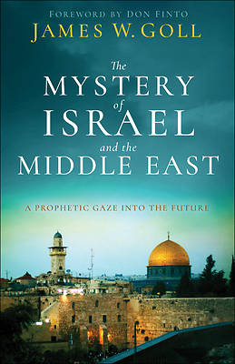 Picture of The Mystery of Israel and the Middle East