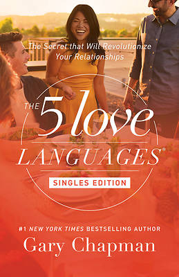Picture of The 5 Love Languages Singles Edition