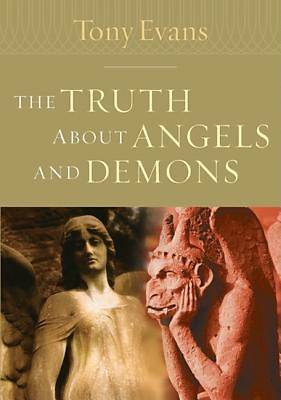 Truth about Angels and Demons