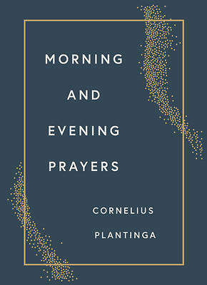 Picture of Morning and Evening Prayers