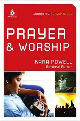Uncommon Prayer and Worship