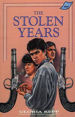 Picture of The Stolen Years
