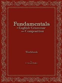 Picture of Fundamentals of English Grammar and Composition Workbook