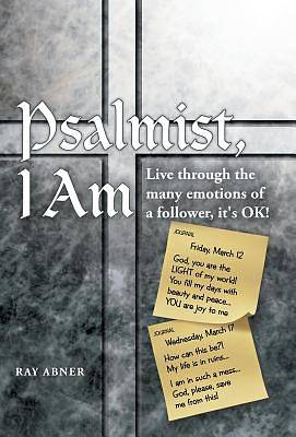 Picture of Psalmist, I Am
