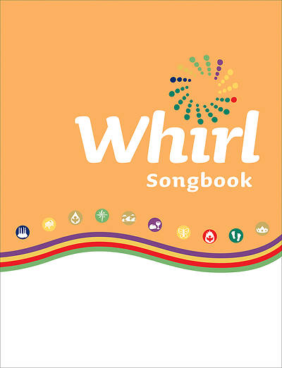 Picture of Whirl Lectionary Songbook