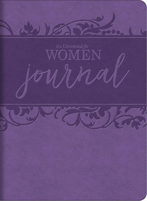 Picture of The Devotional for Women Journal