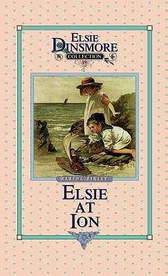 Picture of Elsie at Ion, Book 19