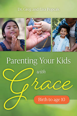 Picture of Parenting Your Kids with Grace
