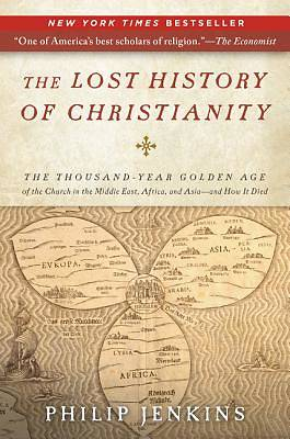 Picture of The Lost History of Christianity