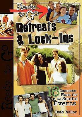 Ready-to-Go Retreats & Lock-Ins