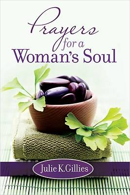Picture of Prayer Moments for a Woman's Soul