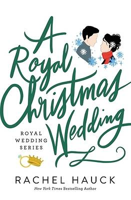 Picture of A Royal Christmas Wedding