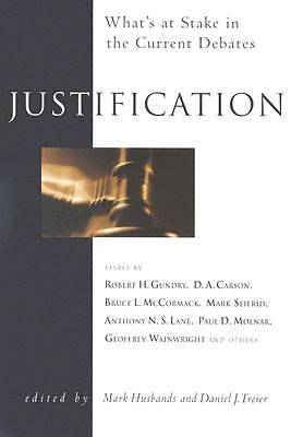 Picture of Justification
