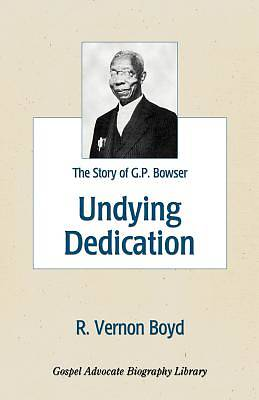 Picture of Undying Dedication