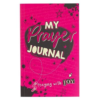 Picture of Journal Prompted Softcover My Prayer Journal (Youth)
