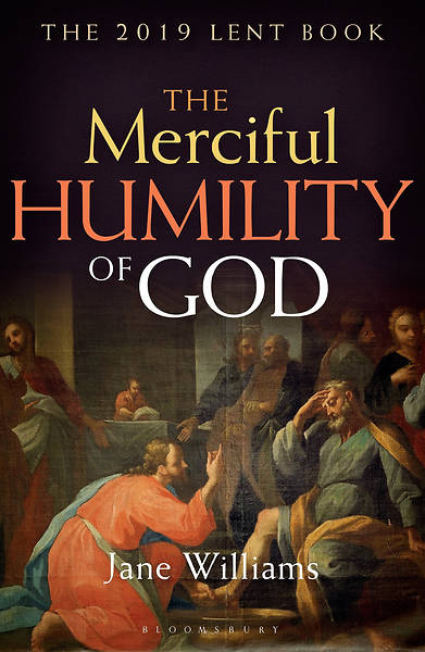 Picture of The Merciful Humility of God: The 2019 Lent Book