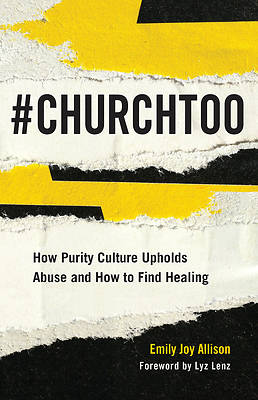 Picture of #churchtoo