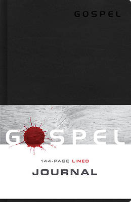 Picture of Gospel Journal