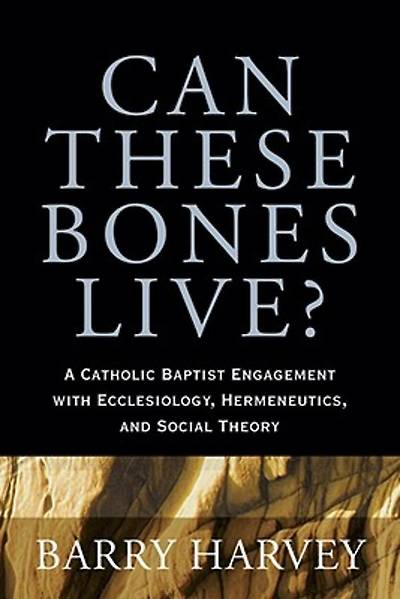 Can These Bones Live? [ePub Ebook]