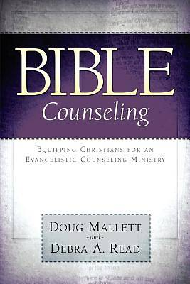 Picture of Bible Counseling