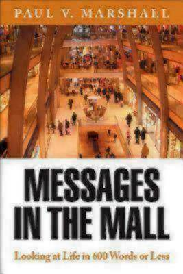 Messages in the Mall [ePub Ebook]