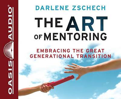 Picture of The Art of Mentoring