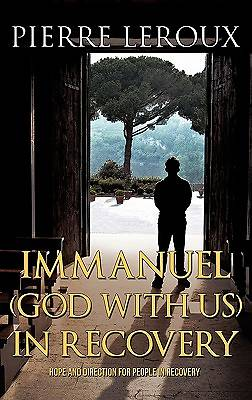 Immanuel(god with Us)in Recovery