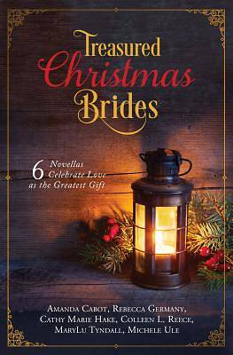 Picture of Treasured Christmas Brides