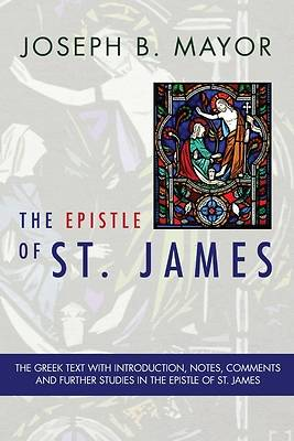 Picture of The Epistle of St. James