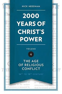 Picture of 2,000 Years of Christ's Power Vol. 4